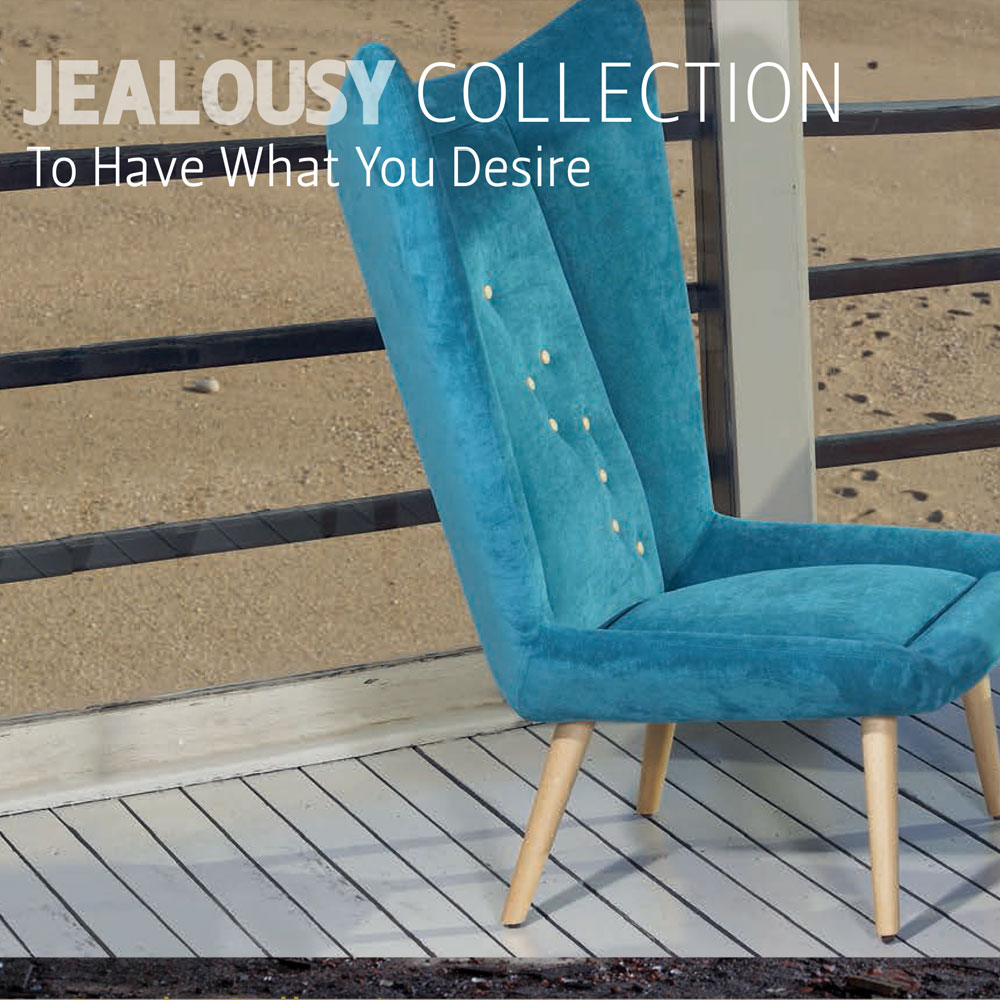 Jealousy collection