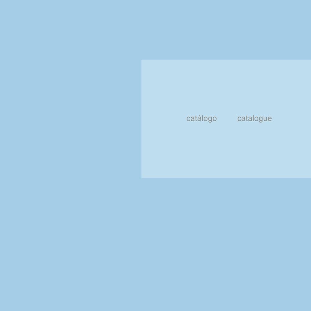 Catálogo Azul